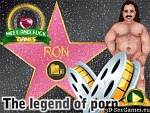 The Legend of Porn