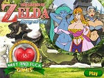 The Legend of Zelda: Song of Sex